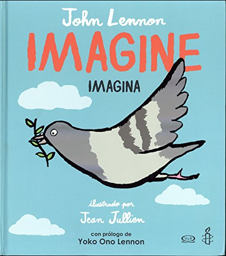 Imagine/Imagina (Bilingual Edition ) (Spanish Edition) (English and Spanish Edition)