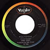 I'll Forget/Pollyanna (VG+ 45 rpm)