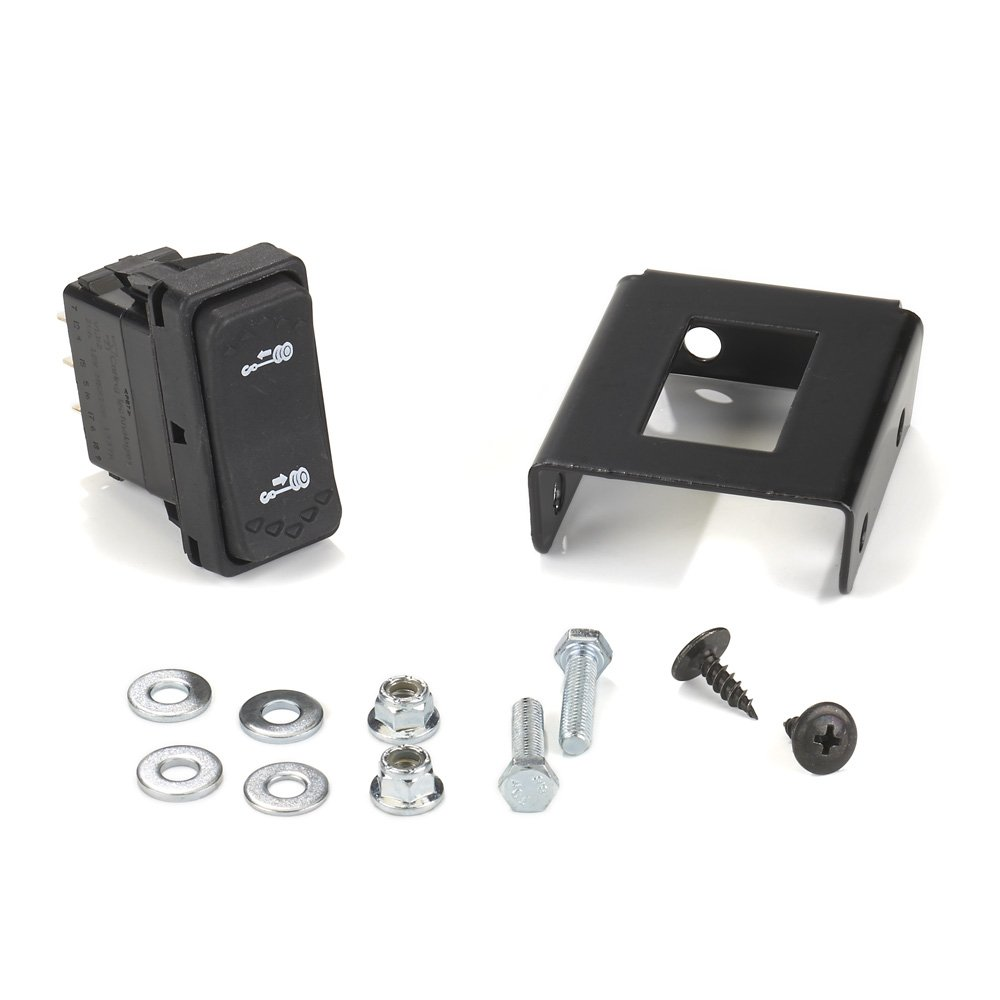 Warn 89587 Vantage Dash Rocker Switch Service Kit Winch Wiring Diagram Automotive