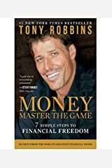 Money Master the Game Paperback