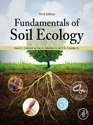 Fundamentals of Soil Ecology (Soil Food Web)