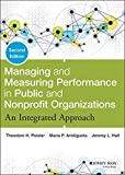 Managing and Measuring Performance in Public and Nonprofit Organizations 2nd Edition