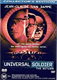 Universal Soldier 2 - The Return (Collector's Edition) DVD