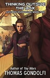Thinking Outside the Box (CorpGov Chronicles) (Volume 2)