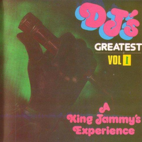 DJ's Greatest Hits - A King Ja...