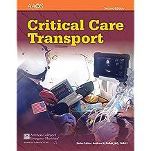 Critical Care Transport (Includes Navigate 2 Advantage Access)