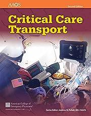 Critical Care Transport + Navigate 2 Advantage Access