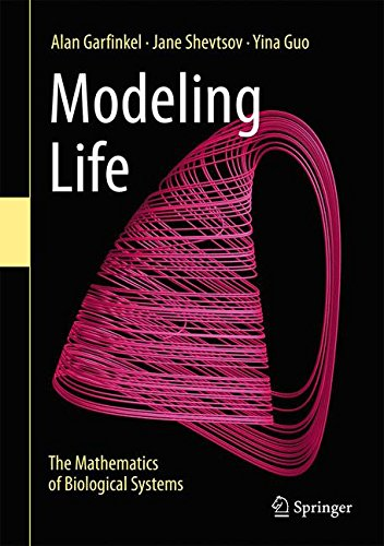 Modeling Life: The Mathematics of Biological Systems