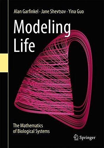 Top recommendation for modeling life alan garfinkel