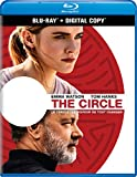 The Circle [Blu-ray + Digital] (Bilingual)