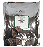 Frontier Natural Products 734 Dandelion Root, Roasted Granules, NET WT 435g(16 OZ)