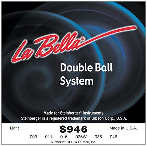 2019年新作入荷 La S-946 Bella S-946 Light/Double La Ball Ball B00H2MYAO6, 井原市:0882d7dd --- martinemoeykens-com.access.secure-ssl-servers.info