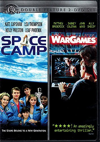 Space camp movie you tube