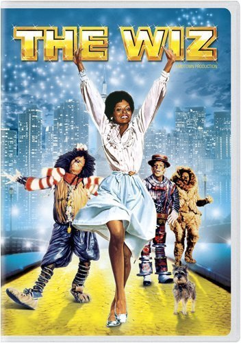the wiz movie trailer and videos tvguidecom