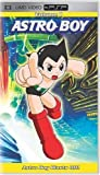 Astro Boy: Volume One : Astro Boy Blasts Off! [UMD for PSP]