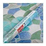d-c-fix self-adhesive window film Lisboa Blue