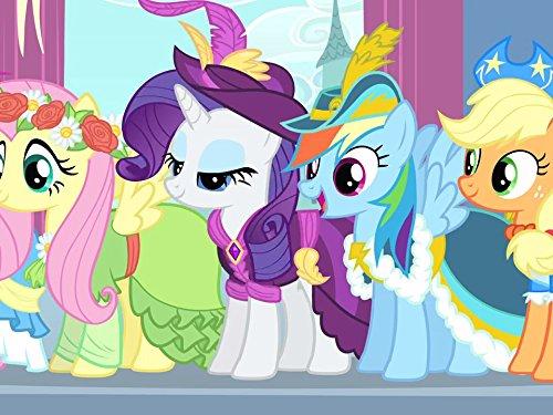 My Little Pony: Friendship is Magic - True Friend Music Video.