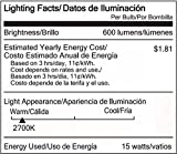 Sengled Pulse Dimmable LED Light Bulb with a