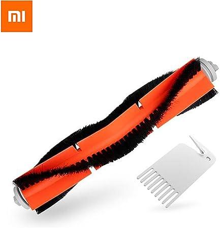 Tamaño: 30 * 10 * 10 cm <br> Cepillo Principal Para Xiaomi MI Robot Aspirador Cepillo De Reemplazo (Cepillo principal): Amazon.es: Hogar