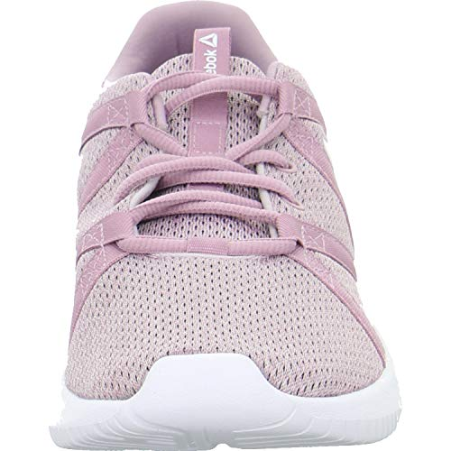 lavendar 000 infused De white Lucky Fitness Femme Chaussures Reago Lilac Essential Reebok Multicolore qw7fzf