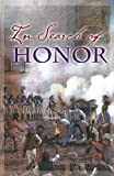 In Search of Honor by Donnalynn Hess front cover