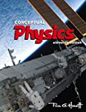 Conceptual Physics (Mastering Package Component Item), Paul G. Hewitt, 0321787951