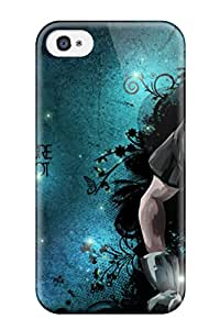 Patricia L. Williams's Shop Hot Pretty Iphone 4/4s Case Cover/ Final Fantasy Series High Quality Case 2181954K79005405