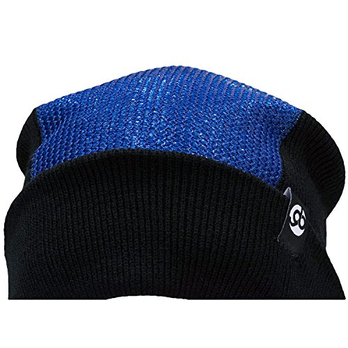 11a17fa4e99 Generation BBOY Padded Headspin Beanie Elite - The Almighty Bboy ...