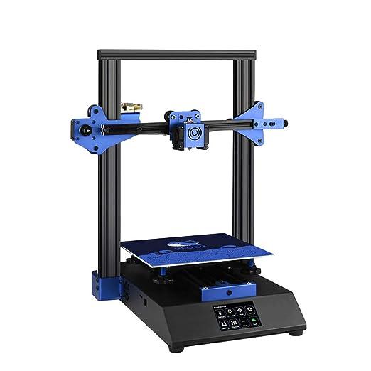 SMGPYDZYP Impresora 3D, Impresora 3D Quasi-Industrial para El ...