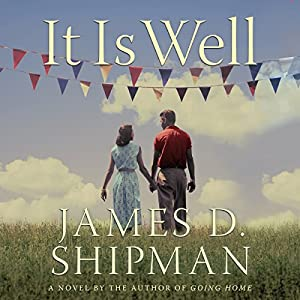 It Is Well Audiobook