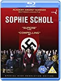 Sophie Scholl [Blu-ray] [Import]