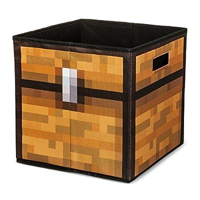 Minecraft Collabsible Storage Box