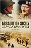 Assault on Sicily, Ken Ford, 0750943017