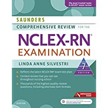 Saunders Comprehensive Review for the NCLEX-RN Examination - E-Book (Saunders Comprehensive Review for Nclex-Rn)