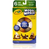 Crayola Model Magic Single Packs Naturals