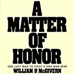 A Matter of Honor | William P. McGivern