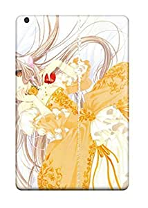 Audrill RfiewMd3847FXrkx Case For Ipad Mini/mini 2 With Nice Chobits Appearance