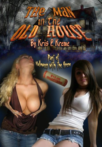 The Man in the Old House (Halloween With The Kreme - Costumes 2014 Of
