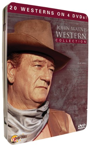 John Wayne Western by Allegro