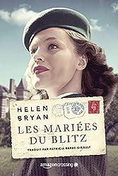Les mariées du Blitz (French Edition)