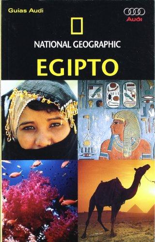 Guía Audi Egipto – Edición 2008