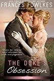 The Duke's Obsession (Entangled Scandalous)