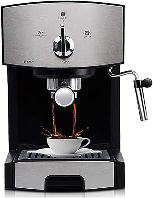 Cafetera DOOST Espresso portátil para Consumo y Comercial, café ...