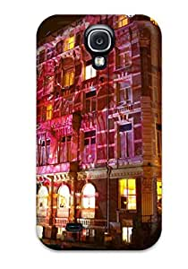 New Galaxy S4 Case Cover Casing(amsterdam City )