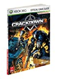 Crackdown 2, Prima Games Staff and Mike Searle, 0307468089