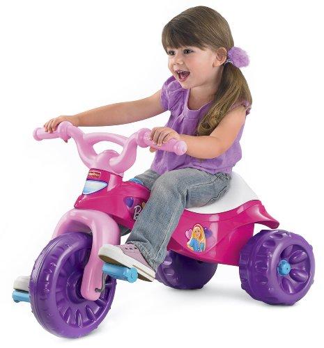 Fisher-Price Barbie Tough Trike, Baby & Kids Zone