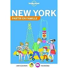 New York: Partir en famille