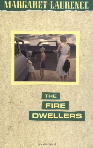 The Fire-Dwellers (Phoenix Fiction)