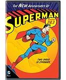 New Adventures of Superman, The: Season 2 & 3