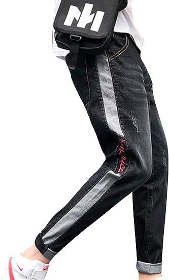 [ネルロッソ] ロングパンツ メンズ デニム ジーンズ ゆったり ボトムス ワイド ズボン チノパン 大きいサイズ 正規品 cmy24470